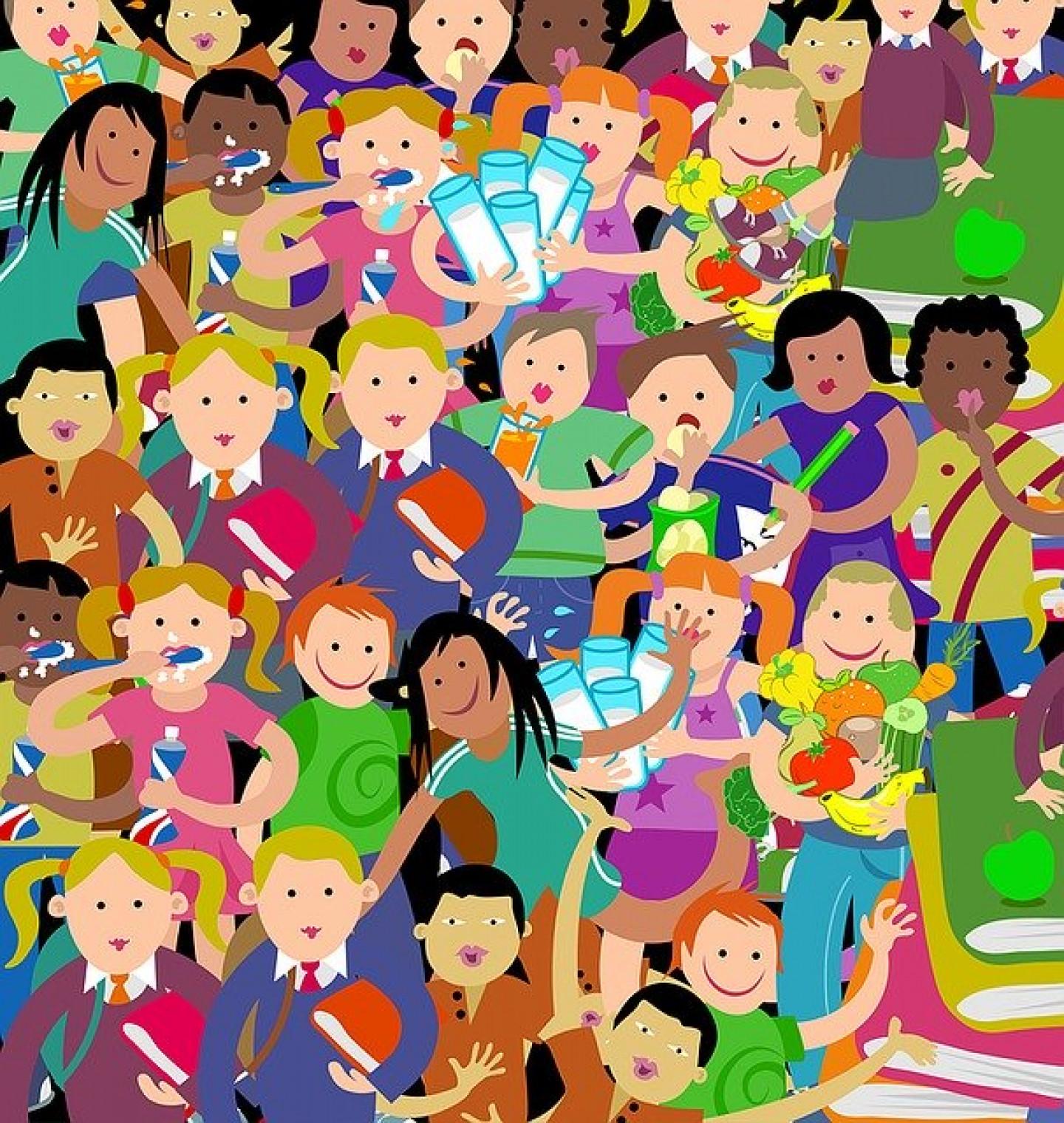 rf children vaccines