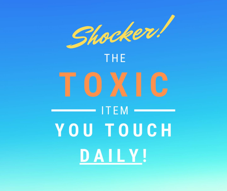 Receipts toxic