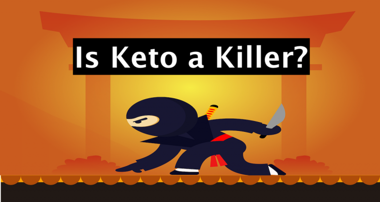 Keto killer ninja-3620645_1280