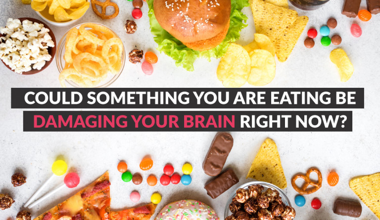 How Your Diet Affects Your Mental Health (And How To Solve It)